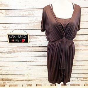 NWT Ann Taylor Dress Size Large